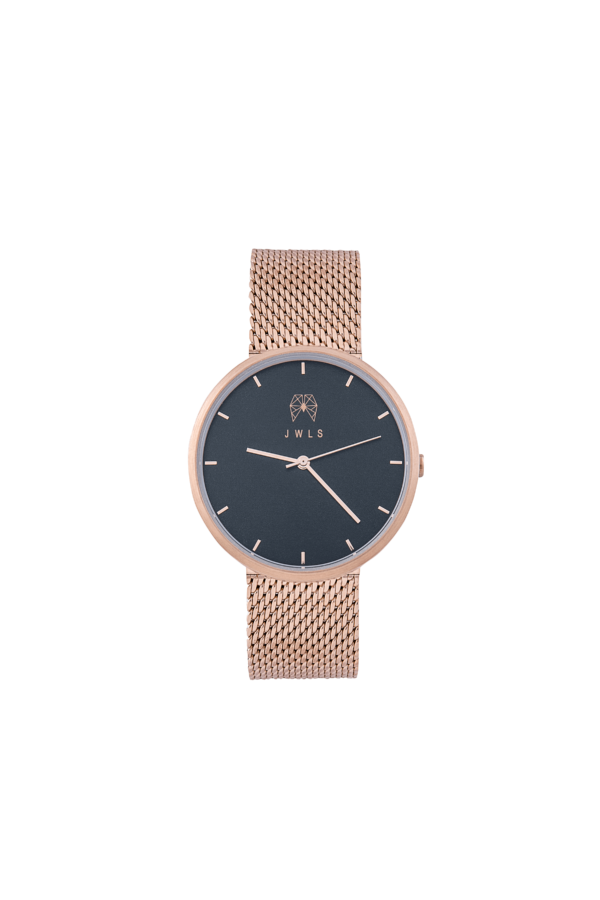 Mesh Watch - Cap