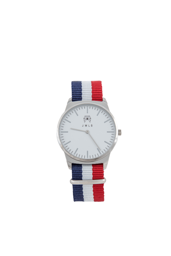 Paris -Watch strap