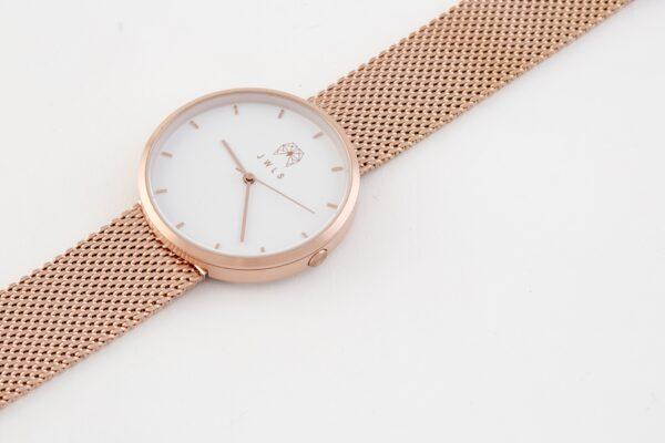 Timepiece watch