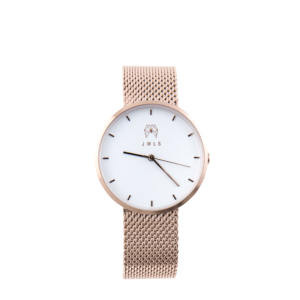 mesh strap watch women's