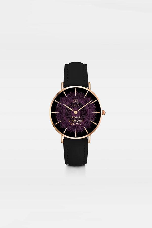 Pour L'Amore watch